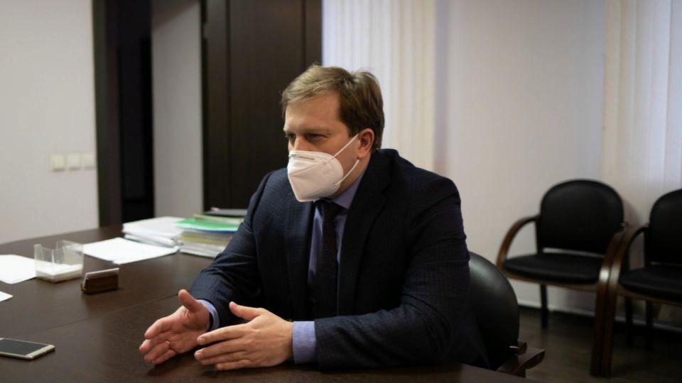 Попов: основной причиной высокой смертности осенью стали ковид и пневмония