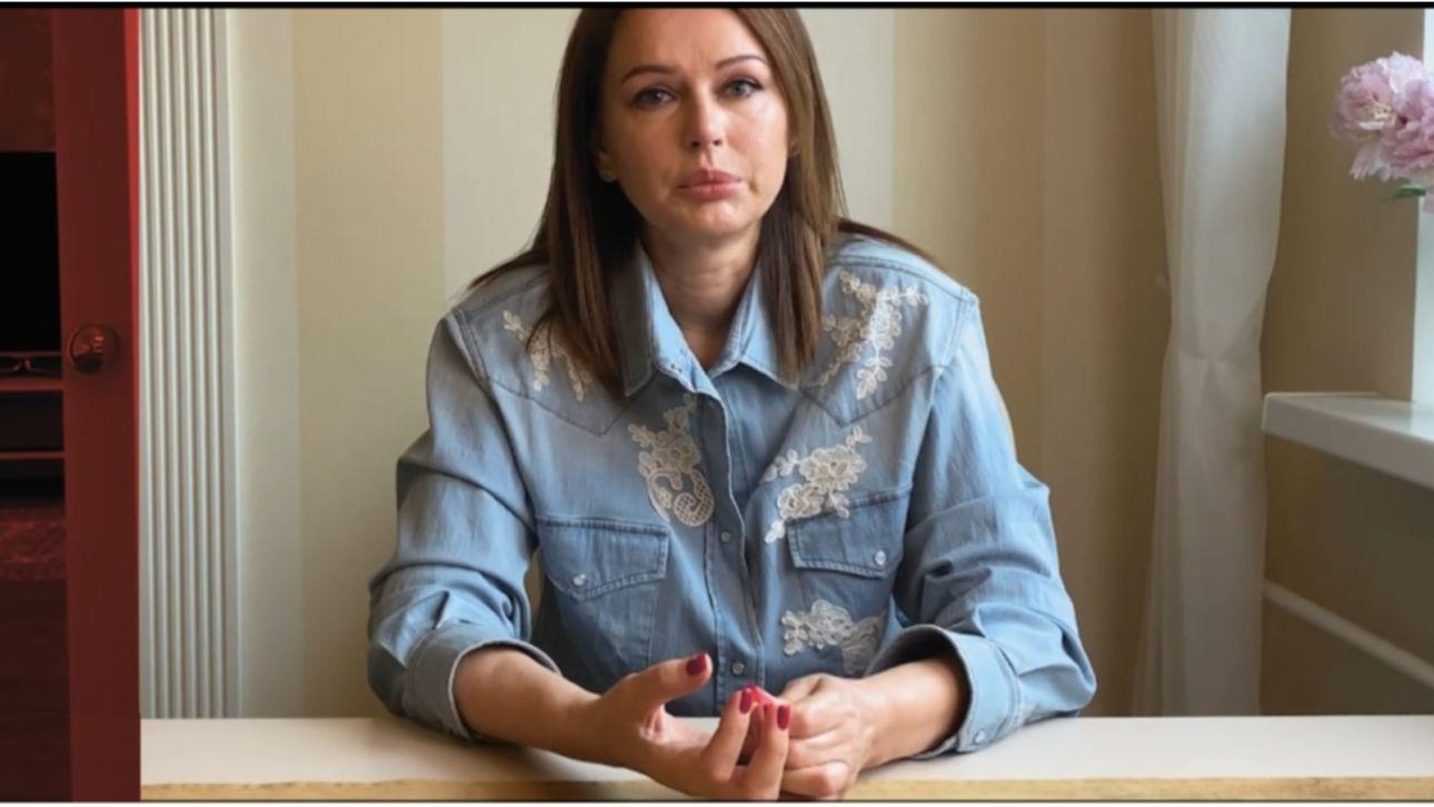 Ирина Безрукова впервые откровенно рассказала о смерти сына