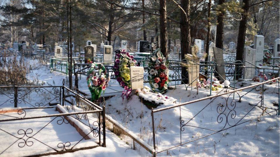 Росстат: Алтайский край оказался в лидерах по росту смертности от COVID-19