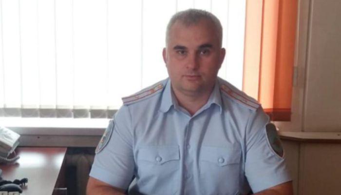 Алтайский главк МВД подтвердил факт задержания полицейского с наркотиками