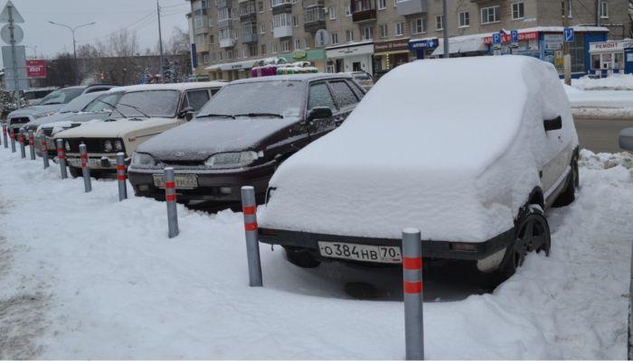 За 14 лет в Алтайском крае почти вдвое увеличилось количество автомобилей