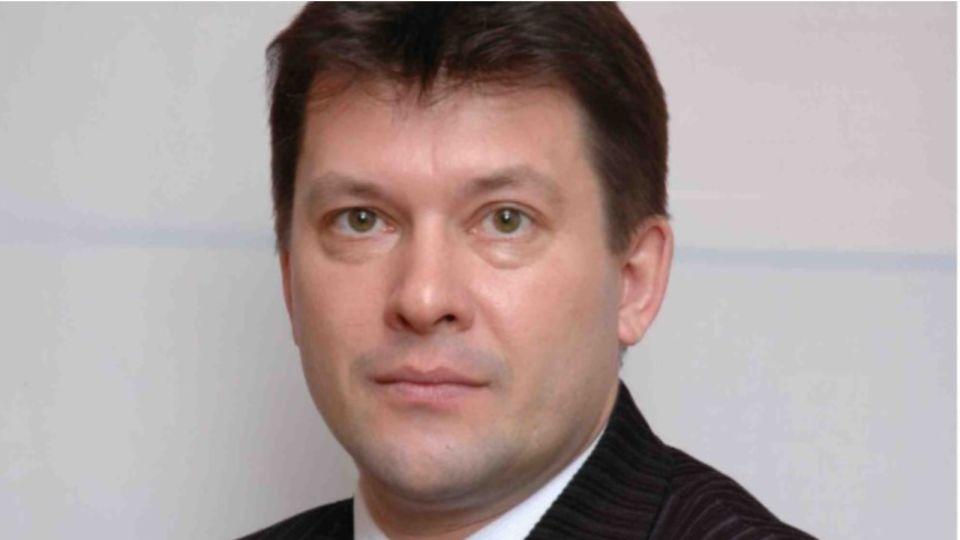 Игорь Хроменков