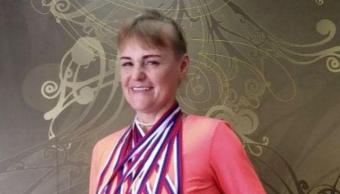 Алтайская спортсменка взяла золото на этапе Кубка России по зимнему плаванию