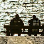 Дайверы показали обитателей глубин зимнего Телецкого озера