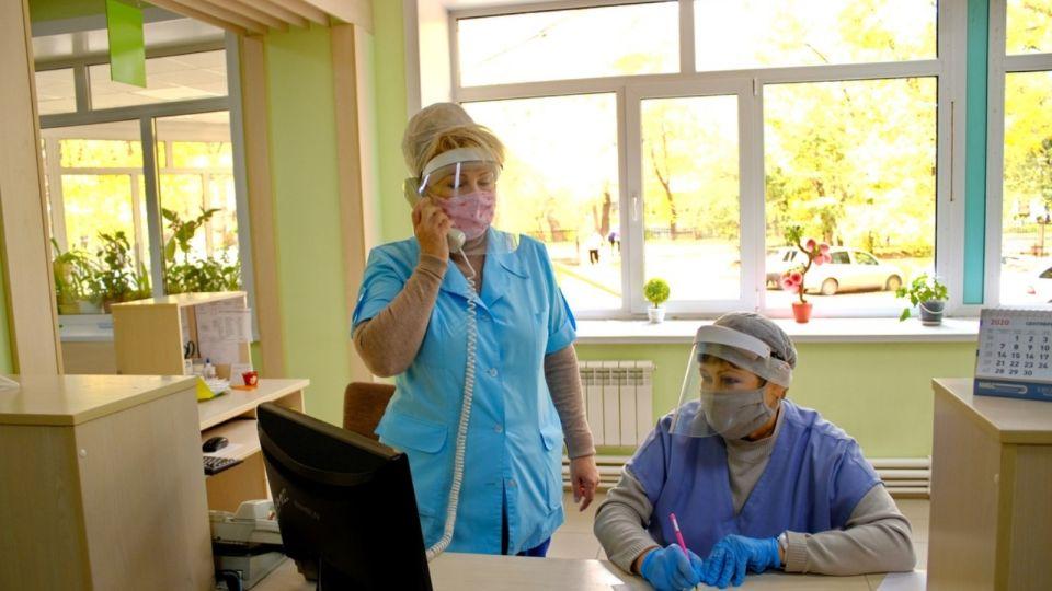 Плановую медпомощь снова начали оказывать в Алтайском крае