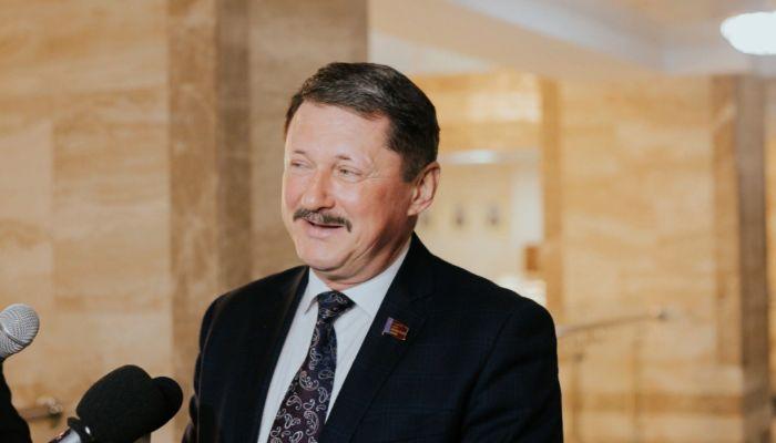 Осипов выступил за отмену заключения под стражу руководителей Доброго доктора