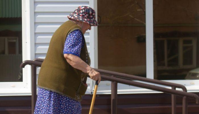 Сроки выплаты пенсий изменятся в Алтайском крае из-за январских каникул