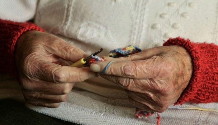 Режим самоизоляции для пожилых людей продлен в Алтайском крае до 6 февраля