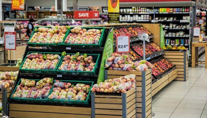ФАС внепланово проверит магазины из-за растущих цен на продукты