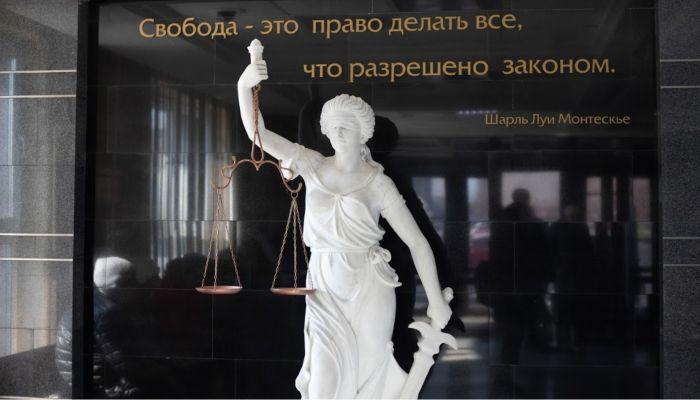 Барнаулкапстрой банкротит фирма, которую возглавлял ее арестованный директор
