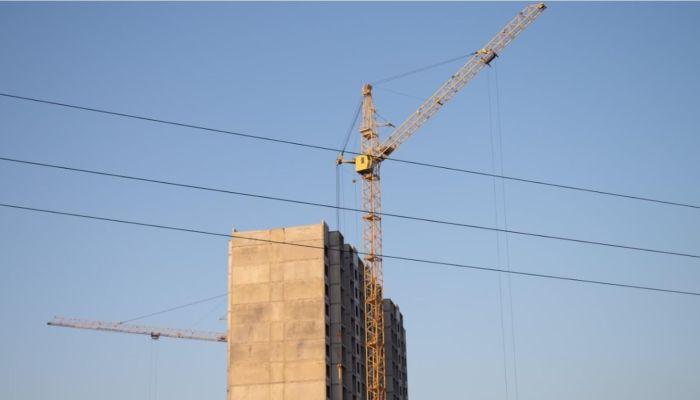 Барнаулец несколько месяцев обворовывал строительные площадки