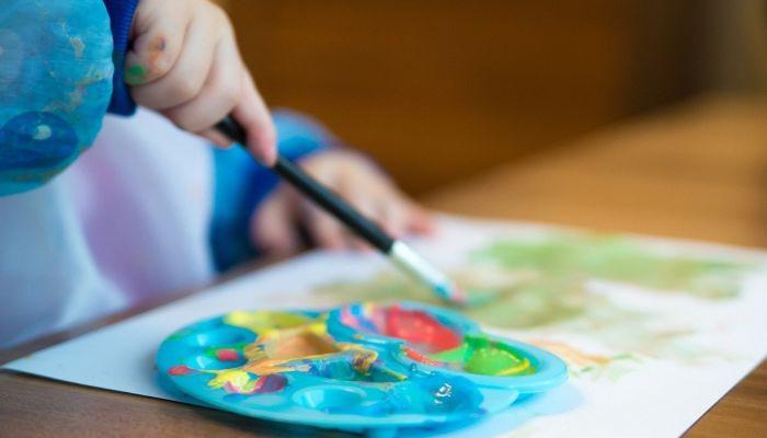 В поселке Власиха в Барнауле открывается новый детский сад на 305 мест