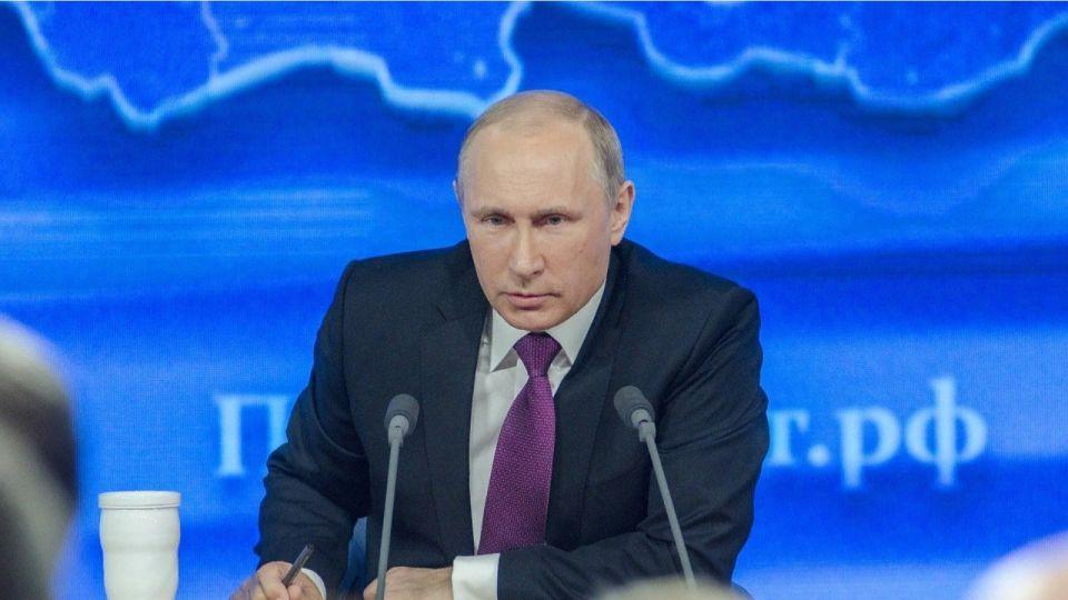 """""""Проблем море, и всё-таки..."""": Путин оценил события 2020 года"""