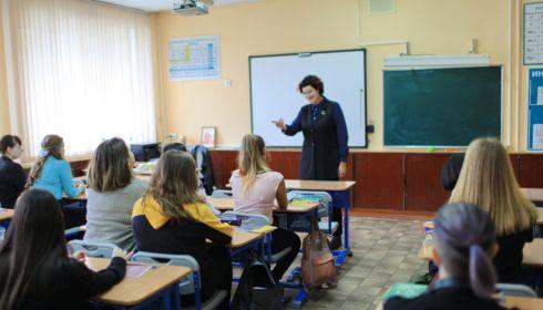 Онлайн не заменит учителя: Путин о том, перейдут ли школы на дистанционку