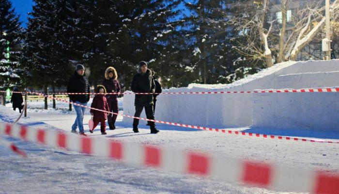 Алтайский оперштаб опроверг очередной фейк о введении новых ограничений
