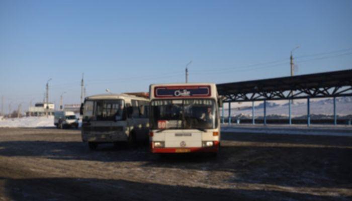 В Барнауле изменится схема движения четырех автобусов