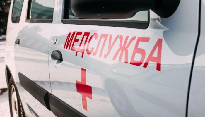 Рубцовчанин умер на улице в день своего рождения