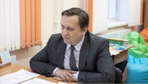 Ради жизни: министр образования Алтайского края рассказал о важности дистанта