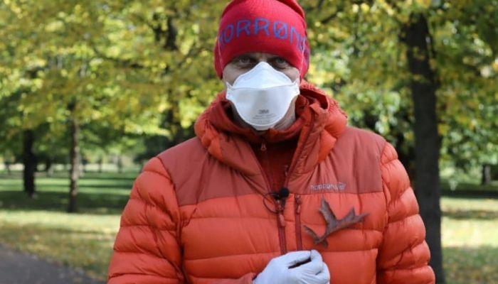 Предприниматель Олег Тиньков добился полной ремиссии после операции