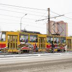 Горэлектротранс Барнаула опроверг информацию о сокращении кондукторов