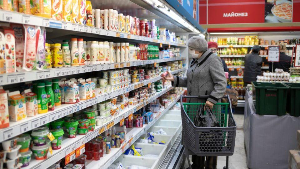 Продуктовые карточки для малоимущих предложили сделать в России