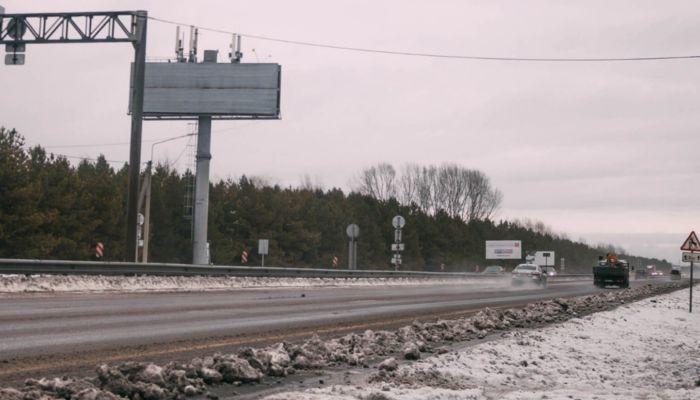 22 и 23 декабря военные перекроют движение на участках Чуйского тракта