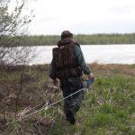 13 грамм свинца и грамоту получил раненый охранник алтайских озер вместо денег