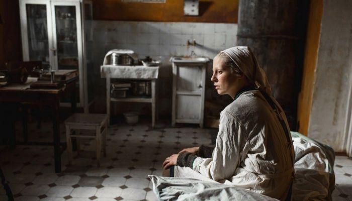 Кинокритики США признали фильм Дылда лучшим иностранным кино