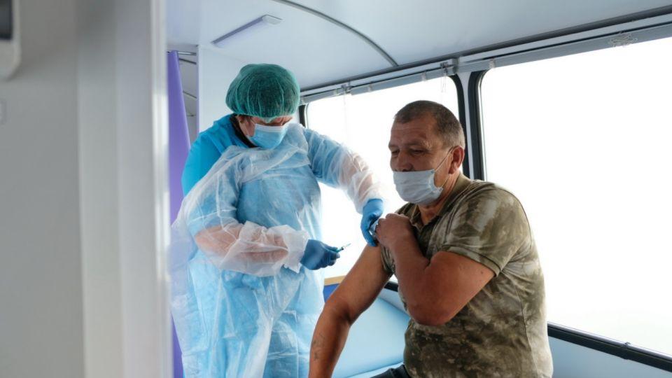 В Алтайском крае от коронавируса планируют привить около 700 тысяч человек