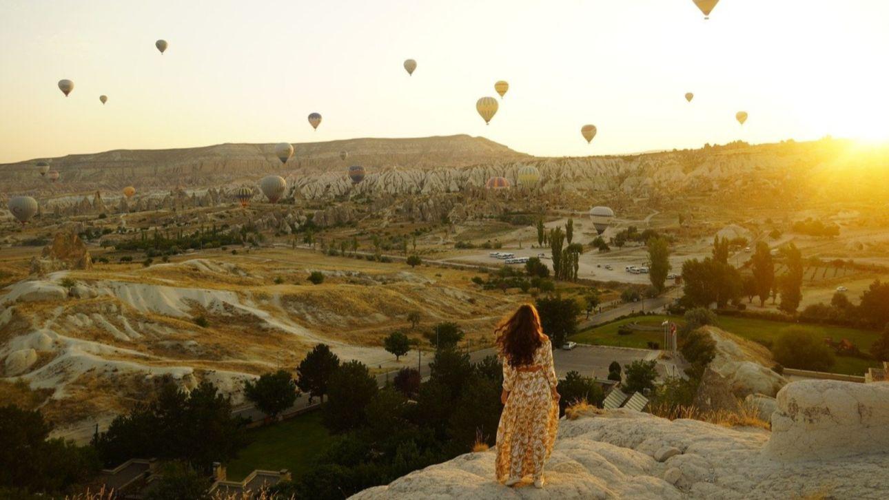 Власти Турции ввели запрет на новогодние развлечения в отелях