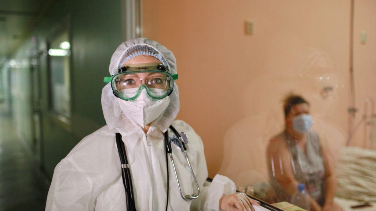 Алтайский минздрав перенес сроки третьей волны коронавируса в регионе