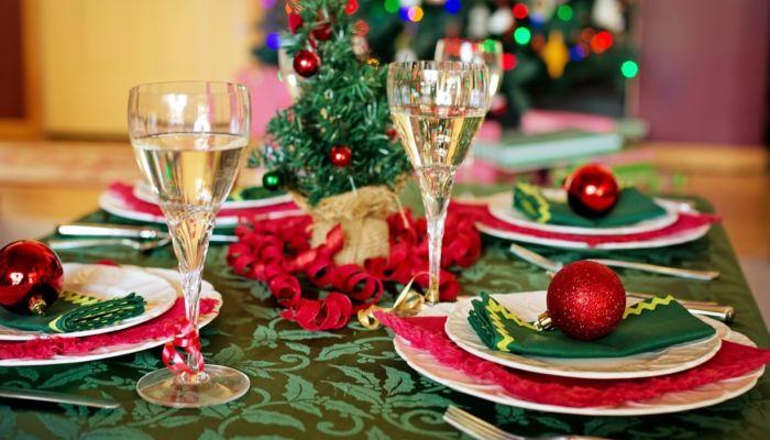 Три новогодних салата в виде быка, которые можно подать на праздничный стол