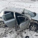 Женщина погибла в серьезной аварии на алтайской трассе
