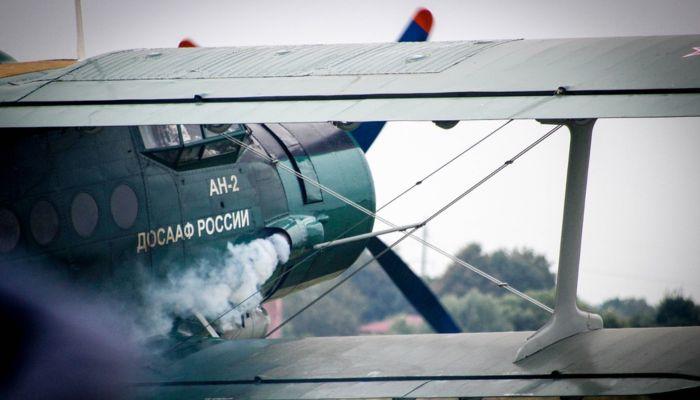 Правительство Алтайского края хочет выгодно избавиться от двух старых самолетов