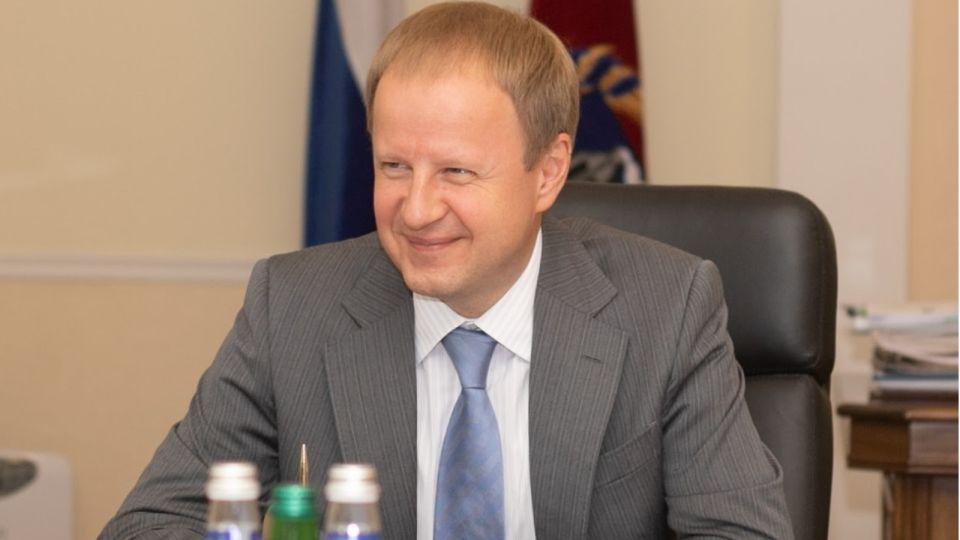 Помогла интуиция: Томенко рассказал, что считает своим достижением в 2020 году