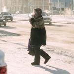 В Алтайском крае передан штормпрогноз из-за трескучих морозов до -45 градусов