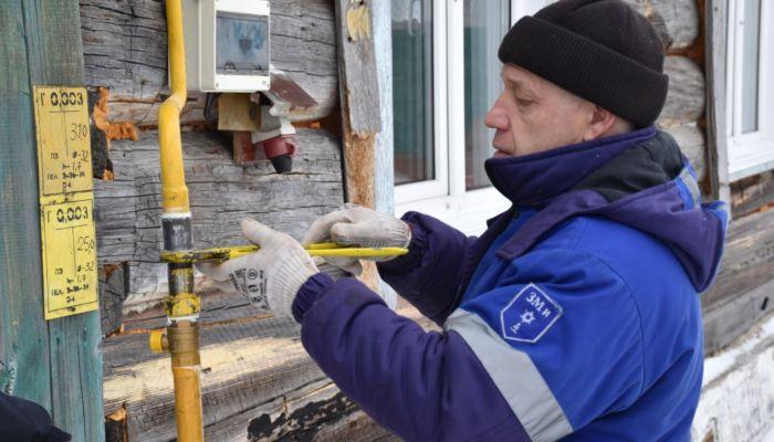 Томенко не нашел ничего удивительного в желании Газпрома газифицировать Алтай