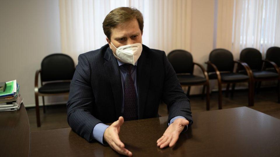 Попов объяснил, связаны ли рост смертности на Алтае и отсутствие плановой помощи
