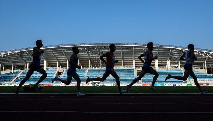 Алтайские спортсмены высказались о запрете выступать под своим флагом