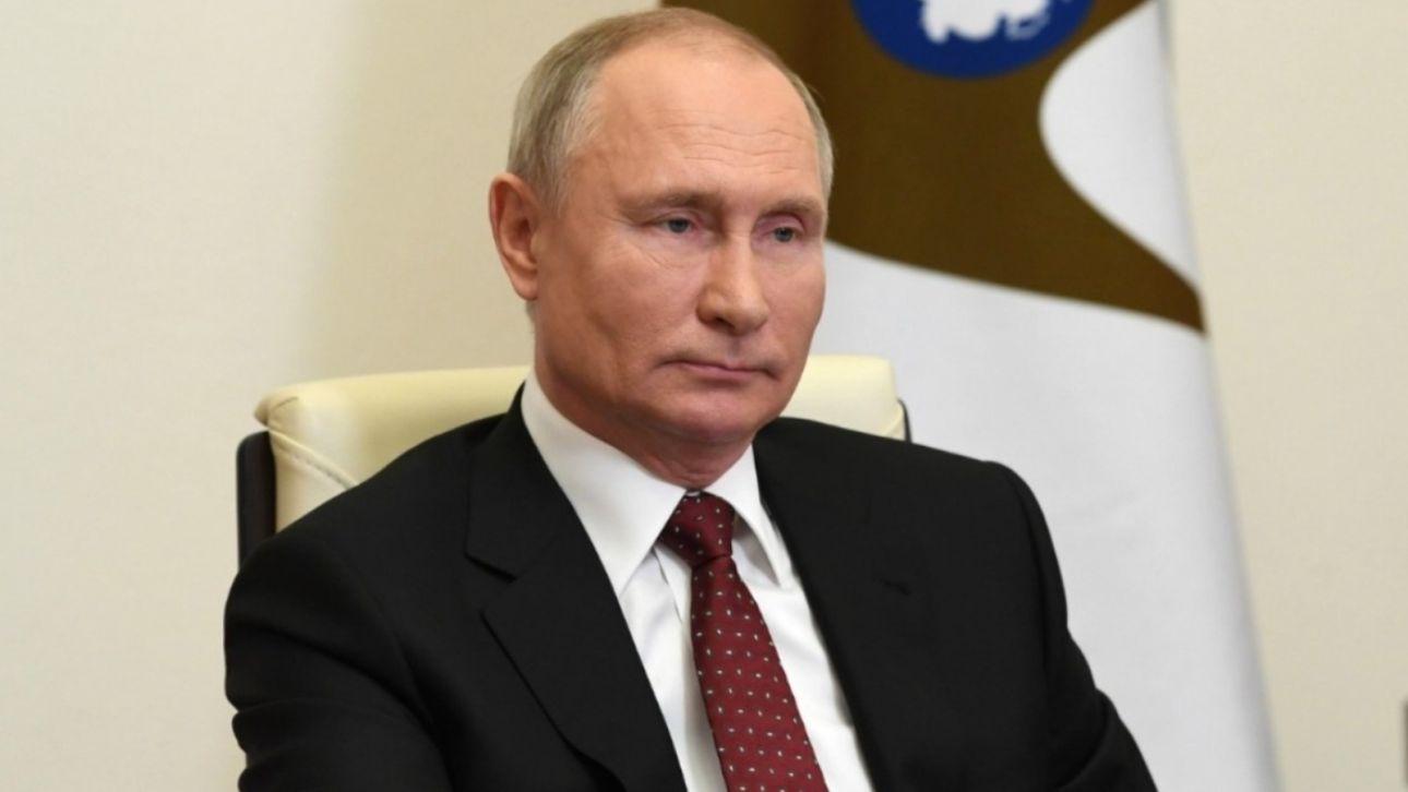 Путин одобрил идею сделать 31 декабря выходным днем