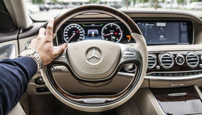 Новые штрафы введут для российских автомобилистов в 2021 году