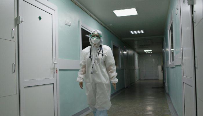 Только одна алтайская семья медработника, умершего от ковида, получила страховку
