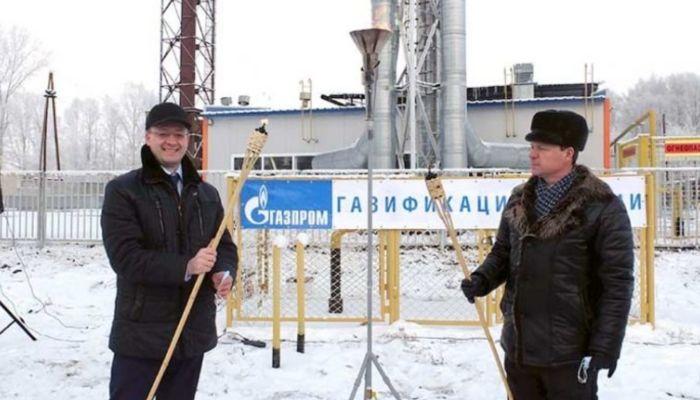 Четверть века с голубым топливом: газификации Алтайского края исполнилось 25 лет
