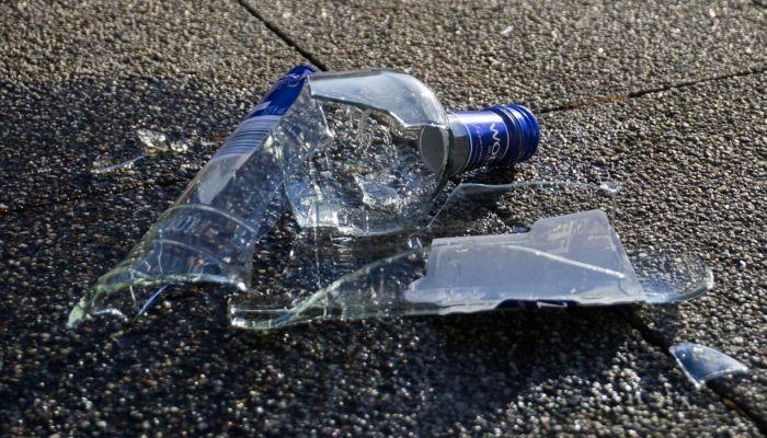 В Бийске полиция изъяла более 500 бутылок фальсифицированного алкоголя