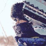 Алтайский минздрав: как не пострадать при лютом морозе