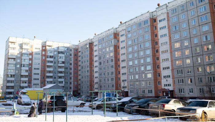 Ставки аренды квартиры в Барнауле могут вырасти из-за перегретых цен на жилье