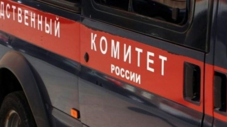Россиянин убил детей и покончил с собой из-за измены жены на корпоративе