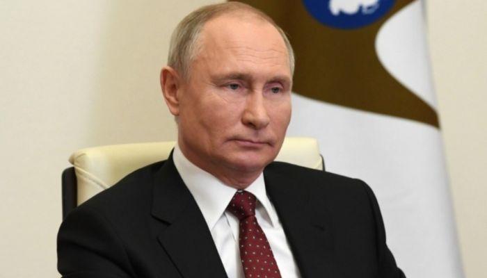 Путин подписал указ о длинных майских праздниках