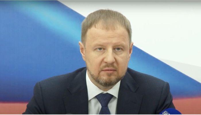 Сноска: итоговая пресс-конференция губернатора Алтайского края