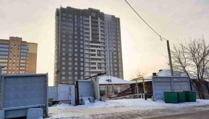 Застройщики Барнаула строят дома за свой счет, чтобы не иметь дела с банками